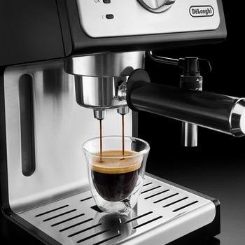 JRM0007 100% Original Delonghi ECP35.31 Coffee Machine Office Italian Pump Pressure Coffee Maker Semi-automatic Espresso Machine