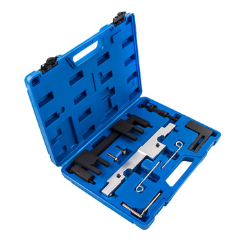 Camshaft Alignment Timing Tool Kit For BMW N43 Chain Driven Engines 1/3/5 SERIES For BMW 5er Modell E60, E61 Chain tensioner