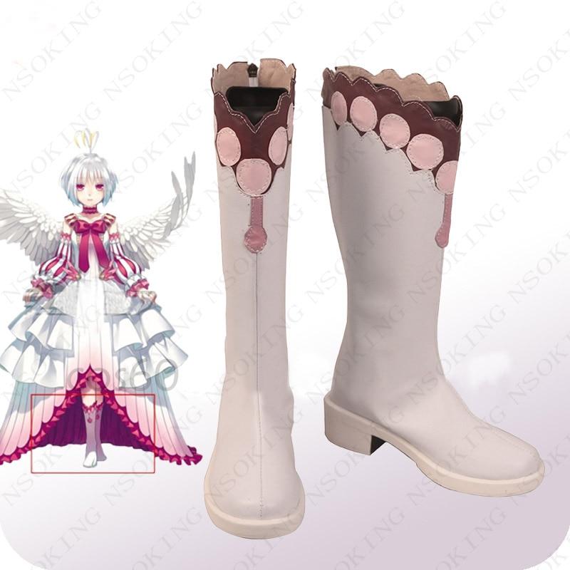 Aneko Yusagi Raphtalia Climbing Costume Custom Made Any Size