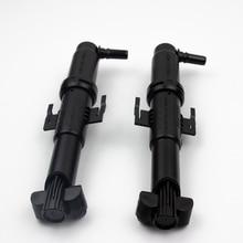 LH 61677246087 RH 61677246088 Headlight Headlamp Cleaning Washer Nozzle Sprayer Jet For BMW 6 Series 650i M6 2012 2013 2014 2015