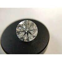 Moissanite 8mm E F Farbe 2ct Karat Lose stein Runde Brillant Geschnitten Hohe qualität Labor Diamant schmuck armband DIY material