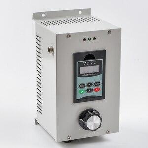 Image 3 - Máquina de calentamiento electromagnético de alta frecuencia, calentadores de inducción, 2,5 kW, a la venta