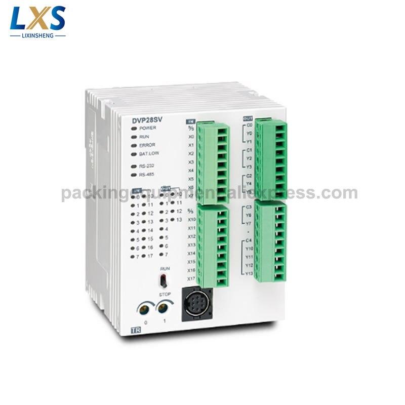 Original Delta SLIM Series PLC DVP28SS211R DVP28SS211T DVP DVP28SA211R DVP28SA211T