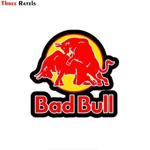 Three Ratels FC150 funny Bad B