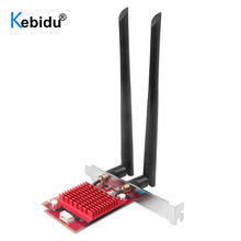 3000 Мбит/с AX200 802.11AX Wifi 6 PCI-e сетевая карта Bluetooth 5,0 Беспроводная Wifi6 PCI Express Antena Wifi 5G адаптер AX200NGW