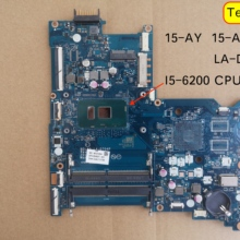 Для hp 15-AY 15-AC Материнская плата ноутбука BDL50 LA-D704P 854937-601 854937-001 материнская плата SR2EY