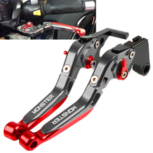 For DUCATI MONSTER M400 M600 M620 M750/M750IE M900 1994-1999 Motorcycle Brake Levers CNC Adjustable Brake Clutch Lever Handbar cnc levers for ducati 748 916 900ss monster m400 m600 m620 m750 m900 motorcycle adjustable folding extendable brake clutch lever