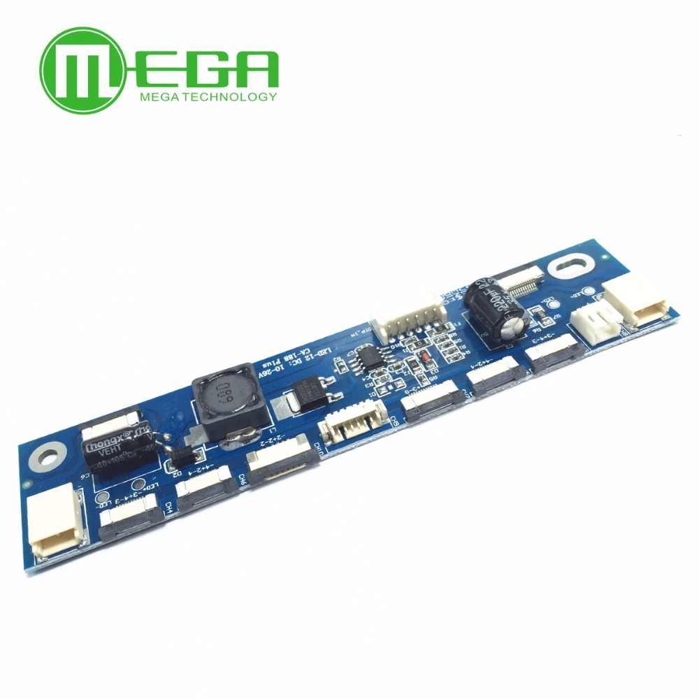 12 Connecters Backlight Inverter LED Tester Constant Current Board Driver Board