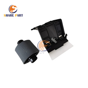 Image 3 - JC72 01231A JC97 01931A pickup roller + separation pad para Samsung ML1710 ML1740 ML1510 ML1520 SCX4216 SCX4200 SCX4720 565