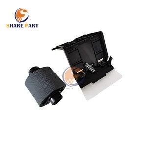 Image 3 - JC72 01231A JC97 01931A rullo di prelievo + pad di separazione per Samsung ML1710 ML1740 ML1510 ML1520 SCX4216 SCX4200 SCX4720 565