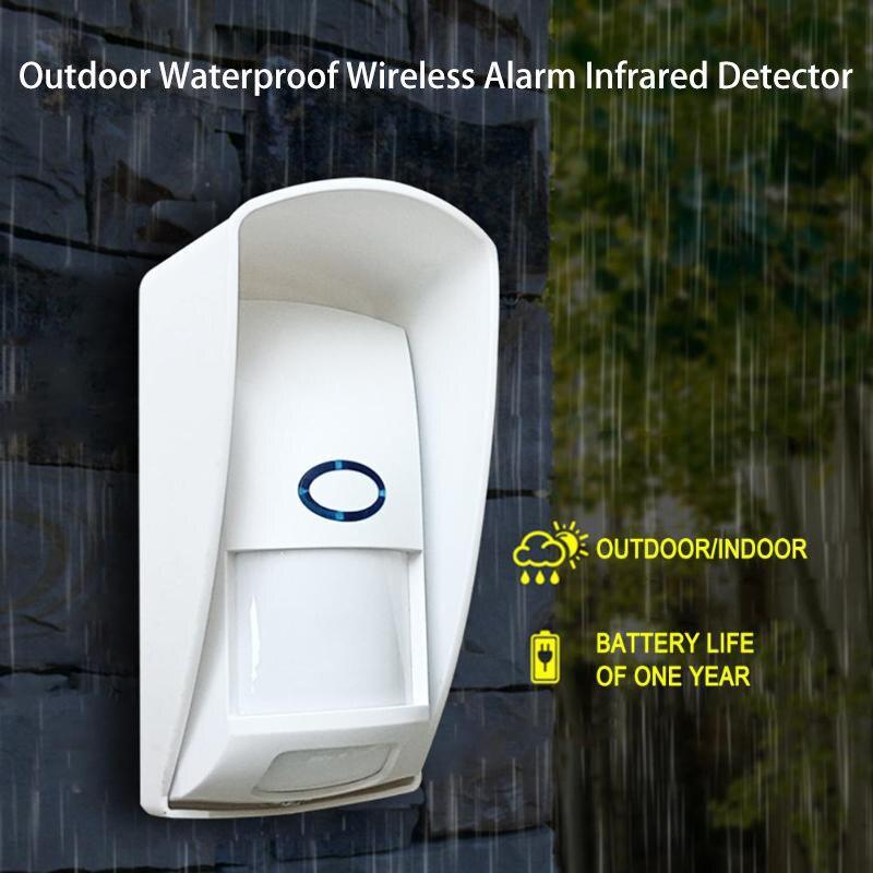 Sensor de Detector de Humo eWeLink Inal/ámbrico 433MHz Sensor de Alarma de Protecci/ón contra Seguridad contra Incendios Trabaja con Sonoff RF Bridge Control de Aplicaciones Hogar Inteligente para el