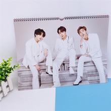 KPOP Bangtan мальчики карта душа персона любовь себя говорить себя последний плакат JUNG KOOK JIMIN J-HOPE