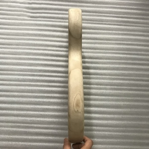 Image 5 - Unfinished Electric Guitar Body Wood Blank Guitar Barrel for JB Style Electric Guitars DIY Parts