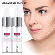Face Serum Essence Skin-Care Wrinkle Hydrating Fine-Lines Collagen Peptides Anti-Aging