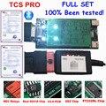 Автомобильный сканер OBDIICAT TCS PRO A + качество  двойная зеленая плата NEC BT 2016 00/2017 1  Автомобильный сканер  OBD2 диагностический инструмент  OBDIICAT-150