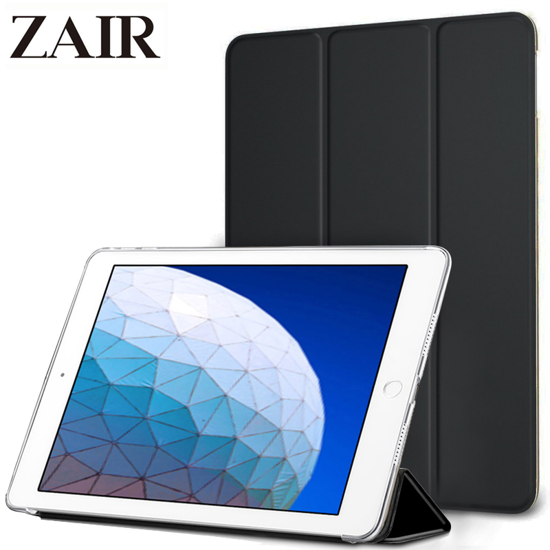 Magnetic Case For Apple IPad Air 1 2 Air1 Air2 9.7 5th 6th 2017 2018 A1822 A1823 Leather Tablet Case Auto Wake&Sleep Smart Cover