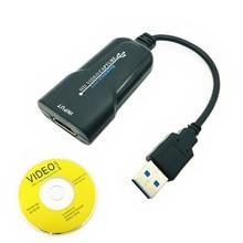 Camera Recorder-Box Video-Capture-Card Game PS4 Live-Streaming HDMI NEW DVD USB Usb-3.0