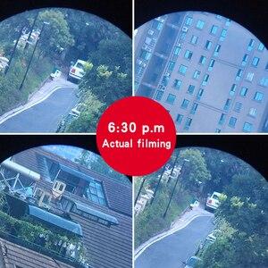 Image 4 - กล้องส่องทางไกล 20X50 HD กล้องส่องทางไกลที่มีประสิทธิภาพ LOW Light Night Vision ซูมล่าสัตว์ไม่อินฟราเรด