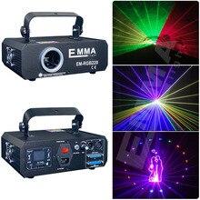ILDA+SD+2D+3D Mutil Functional 500mW RGB laser show system/dj equipment/laser light/stage light/holiday laser light/laser dj
