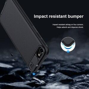 Image 5 - Чехол NILLKIN CamShield для iPhone SE 2020 SE 2 SE2, защитный чехол для камеры, защитный чехол для iPhone 7 / 8