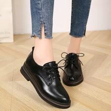 Женские кожаные туфли на мягкой подошве черные удобные из кожи