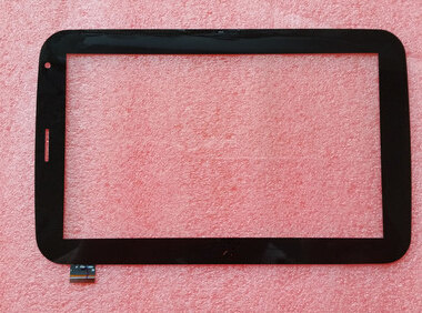 Black 7 Inch P/N ACE-GG7.0B-401-FPC FPDC-0580 Tablet Capacitive Touch Screen Panel Repair Replacement Accessories 188*116 Mm