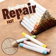 Wax Wooden Furniture Floor Repair Pens Damaged Scratch Repair Crayons Repair Materials Free Shipping