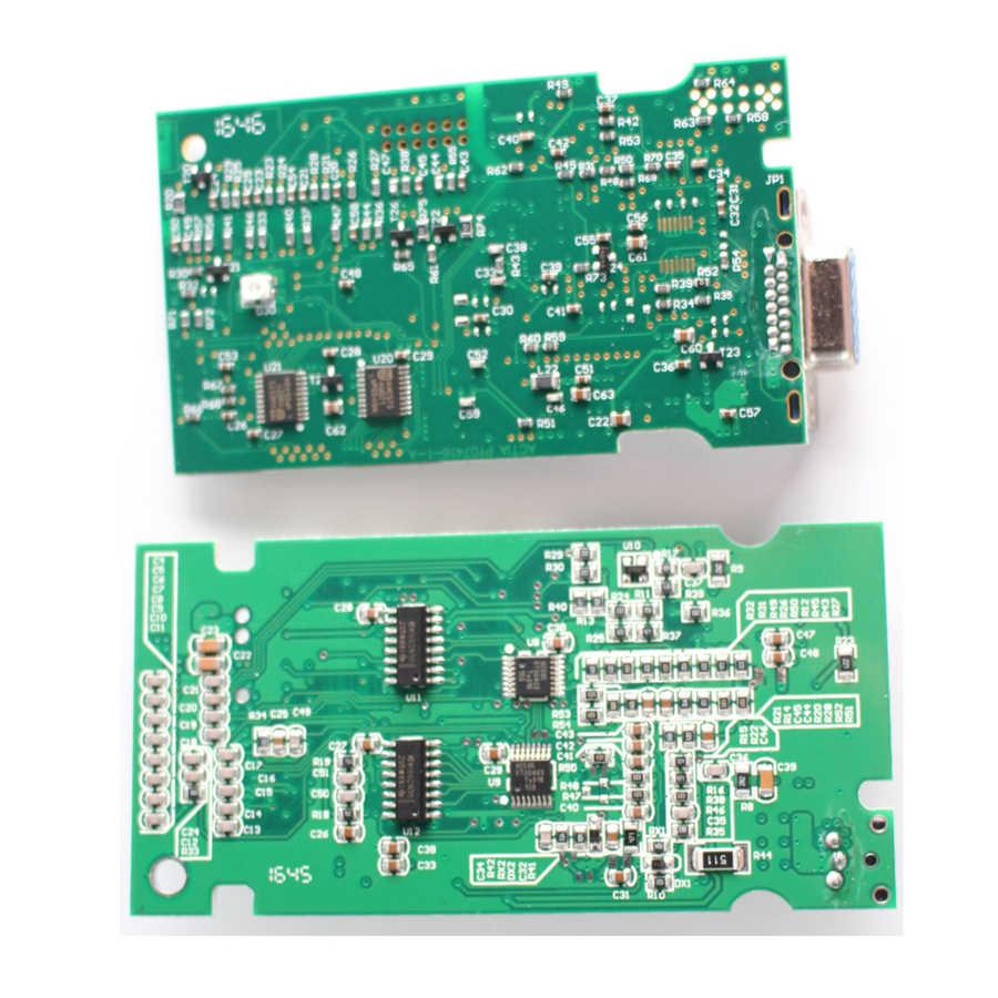 Lexia3 PP2000 Diagbox V7.83 Firmware 921815C Lexia 3 Obdii Diagnostic Tool LEXIA-3 Voor Ci-Troen Voor Pe-Ugeot