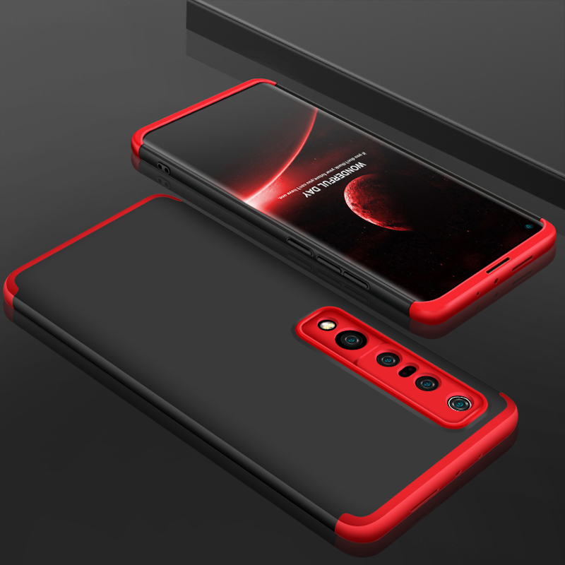 Black Shark 3 Pro Case Luxury 360 Full Cover SFor <font><b>Xiaomi</b></font> Redmi Note 8T 8 7 6 Pro 7A 8A K30 Cases <font><b>Mi</b></font> 10 5G 9T <font><b>9</b></font> <font><b>SE</b></font> A3 Lite Bumper image