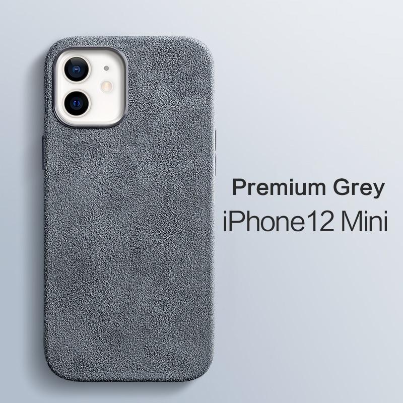 12Mini gray