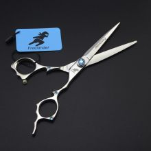 6 Inch Hair Scissors Professional Salon Hairdressing Japanese Barber With Bag Scharen