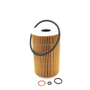 11421432097 11421743398 Engine Oil Filters For BMW 3 5 Series Z3 E30 E34 E36 E46 318i 316i 318is 318TI 316Ci 318Ci 518i 1.8 1.9L image