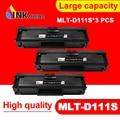 INKARENA D111 MLT D111S 111 Cartuccia di Toner Compatibile Per Samsung Xpress M2070 M2070FW M2071FH M2020 M2020W M2021 M2022 Chip