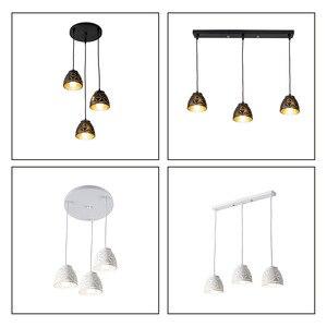 Image 3 - ほとんど人気カスタマイズledシーリングライトミニカバーランプオフィスledシーリングライト卸売装飾屋内ホーム照明