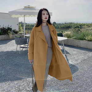 Image 5 - AYUNSUEฤดูหนาวผู้หญิง100% เสื้อขนสัตว์หญิงคู่เสื้อขนสัตว์และแจ็คเก็ตผู้หญิงเกาหลีแจ็คเก็ตChaqueta Mujerของฉัน