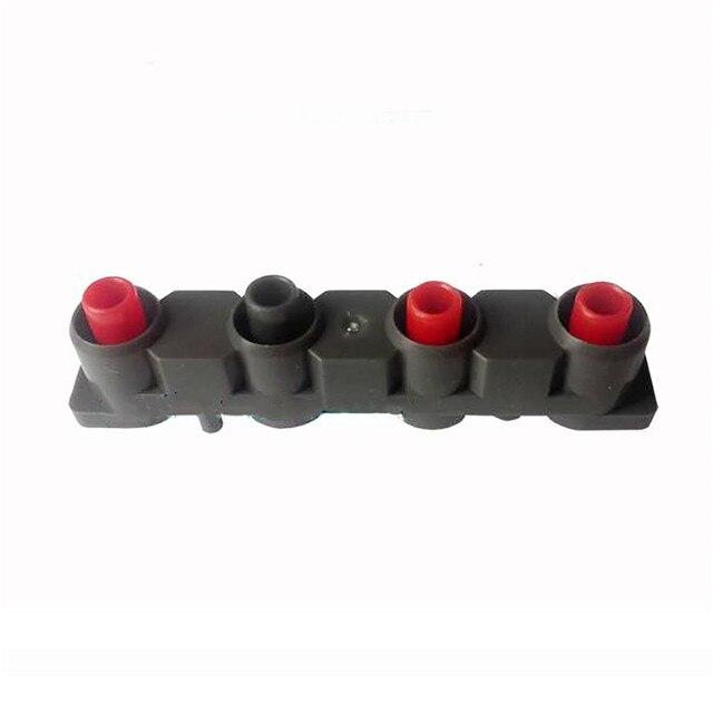 Прочный мультиметр ручка держатель для FLUKE 187/189 аксессуары сосуд модуль подставка для ручек, для хранения стойку для FLUKE 187/189