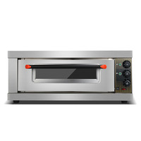 Timing Electric Oven Pizza Grill Single Layer Electric Bread Cake Oven BND (XK01) 1 1 Household Large Electric Oven|Ovens|Home Appliances -