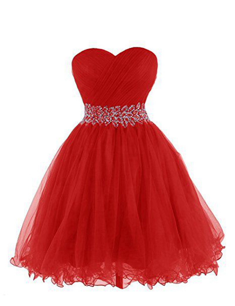 ANGELSBRIDEP-Sweetheart-Short-Mini-Homecoming-Dress-For-Graduation-Sweetheart-Tulle-Brading-Waist-Special-Occasion-Party-Gown (2)