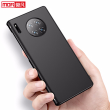 Matte Case for Huawei Mate 30 Pro Cover Soft Back Silicone Slim Coque Ultra Thin Business