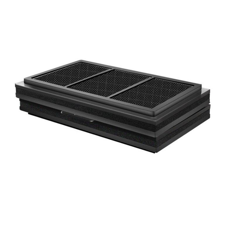 Купить с кэшбэком Fit For Blueair Air Purifier Filter Pro M/Pro L/Pro XL Filter Air Purifier Parts