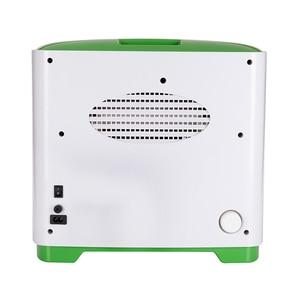 Image 2 - Портативный Медицинский кислородный генератор 2 9 л концентратор воздуха очиститель воздуха для дома и путешествий 110 В