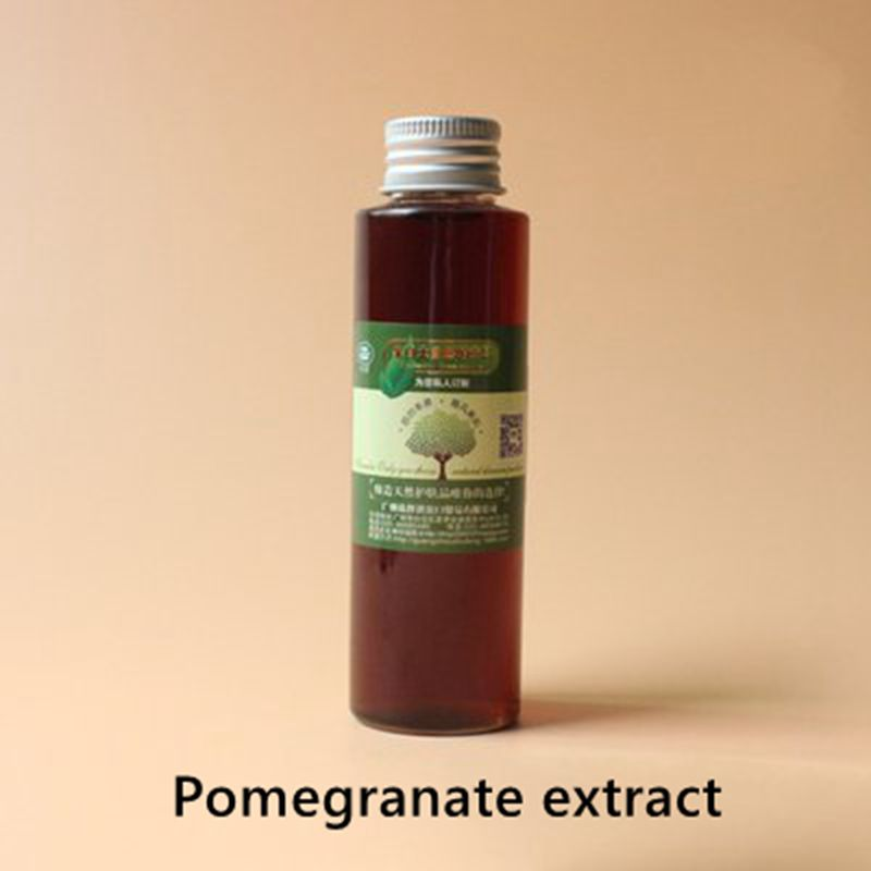 Купить с кэшбэком Pomegranate extract, used in skin care, can strengthen skin cells against free radicals.
