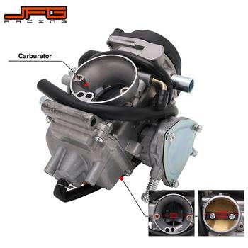 Motocykl 33mm PD33J -2 gaźnik Carb dla OURLANDER MAX 400 4x4 STD HO XT HO ATV Quad 2004 2005 2006 2007 2008
