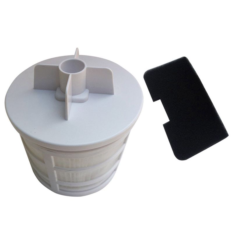 Type Hepa Filter Kit For Hoover Sprint & Spritz Vacuum Cleaners # 39001039