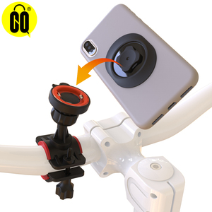 Image 1 - Bisiklet dağı telefon tutucu, bisiklet motosiklet telefon tutucu yuvası gidon standı, bisiklet telefon tutucu açık telefon tutucu