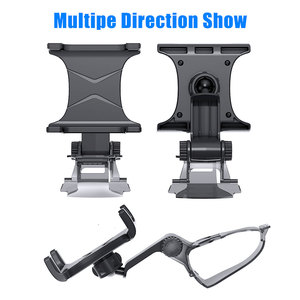 Image 3 - Switch Pro Controller Clip Mount Holder Pro Controller Adjustable Clamp Handle Rotate Bracket for Nintend Switch/ Lite Console