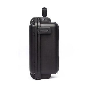 Image 2 - Schowek walizka wodoodporny futerał Hardshell torba dla DJI Mavic Air sterownik baterii linia danych akcesoria do dronów