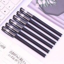 100 шт гелевые ручки для экзамена 038 мм 05