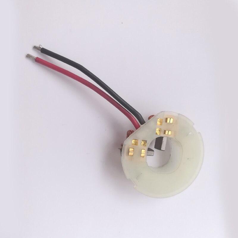 Replacement Carbon Brushes Brush Holder For HILTI SFC 14-A SFC14A SFC22-A SFC22A
