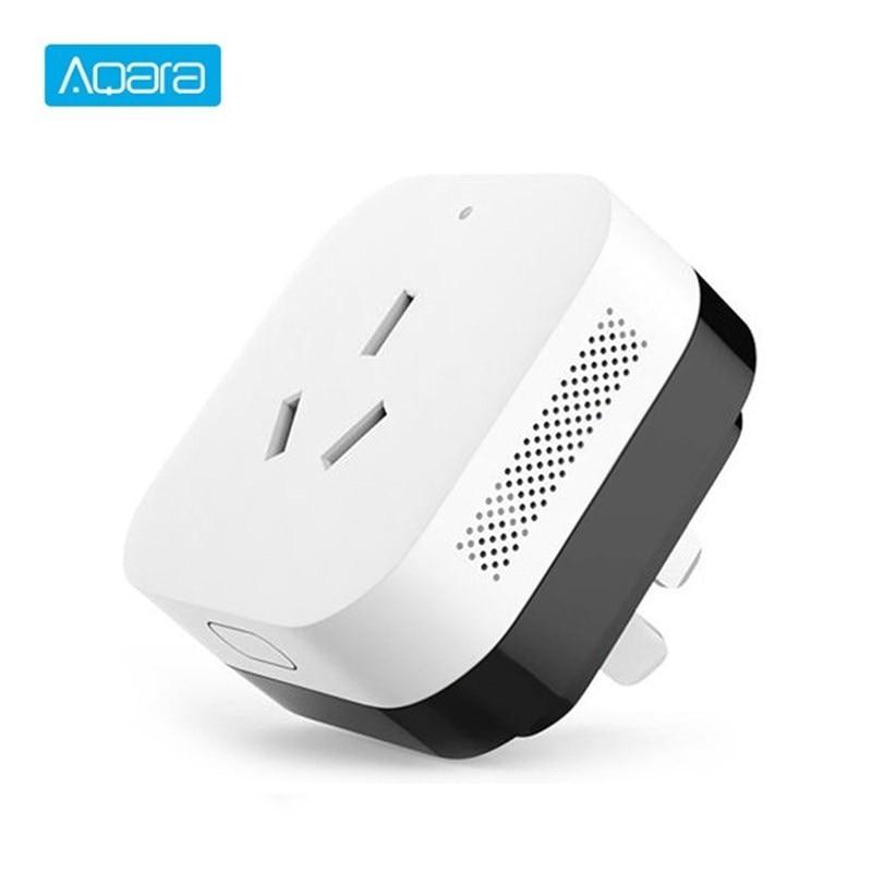 Aqara Air Conditioning Companion With Temperature Humidity Sensor Gateway Edition Work With Mi Smart Home Kits